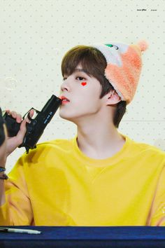"Love Affair on Twitter: ""190831 섹시💛 #김우석 #우석 #kimwooseok… "" Crazy Genius, Swing, Fandom, Kim Minseok, Pin Pics, Love Affair, Korean Boy Bands, Kpop, Beauty"