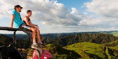 ab 999 € -- Neuseeland: 10-tägige Camperreise & Flug, -400 €