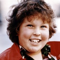 """Jeff Cohen became famous for a moment playing Chunk in the 1985 film """"The Goonies."""""""