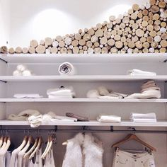 What's the best way to spend a rainy day? Shopping, of course  @clubmonaco #yorkdalestyle