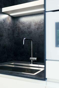 Beautiful Kitchens, Sink, Design, Home Decor, Sink Tops, Vessel Sink, Decoration Home, Room Decor, Vanity Basin