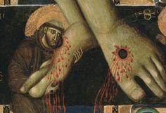 MANDURIA - San Francesco e i Piedi di Gesù: brevi osservazioni su una novità…