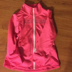 Girls Adidias Jacket Excellent Condition Adidas Jackets & Coats
