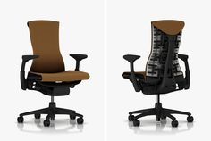 best affordable office chair 2018 wheelchair with toilet 25 ergonomic images 13 chairs of 2017 to gear patrol cool