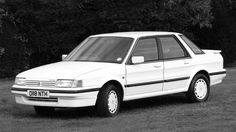 Number on UK roads: 224Once upon a time the Austin Montego was the choice of the patriotic sales rep... - Austin