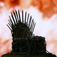 This Iron Phone Throne Is The Perfect Gift For Any GoT Fan