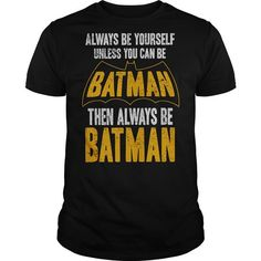 cool BATMAN T shirt, Its a BATMAN Thing You Wouldnt understand