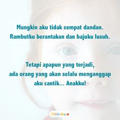 Parenting Quotes, Kids And Parenting, Baby Food Guide, Supermom, Family Rules, Doa, Quotes For Kids, Islamic Quotes, Sentences
