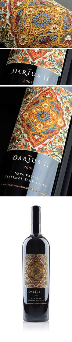 Concurso de recogida Darioush Darío II # #