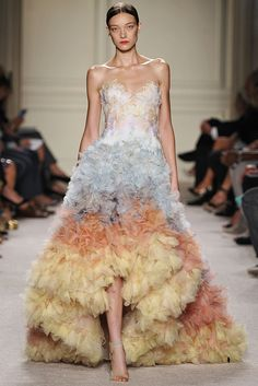 Marchesa Spring 2016: Look 21