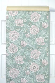 This roll of wallpaper is an authentic, old stock roll from the It is priced by the double roll. One double roll will cover approximately 50 sq. Room Dimensions, Of Wallpaper, Digital Prints, 1950s, Blanket, This Or That Questions, Bed, Pattern, Vintage