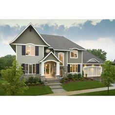 HousePlans.com 56-605