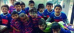 TIGRE SIGUE PROBANDO JUGADORES PARA BABY FUTBOL | Club Atlético Tigre | Sitio Oficial