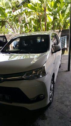 Toyota avanza . The Family Car  The most pupular Car Rental in Bali. Http://www.bimasakticarrental.com Bali Car Rental. CAR hire Bali