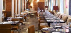 Loft 39: estilo y cocina mediterránea en Velázquez