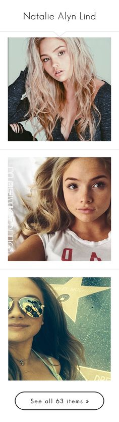 """""""Natalie Alyn Lind"""" by llamabeans ❤ liked on Polyvore featuring jewelry, silver jewellery and silver jewelry"""