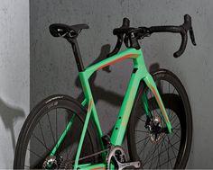 Tested: BMC Roadmachine 01 Dura-Ace Di2  http://www.bicycling.com/bikes-gear/tested/tested-bmc-roadmachine-01-dura-ace-di2