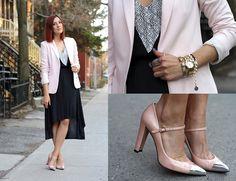 Sweet like pink sugar (by Anik L.R.) http://lookbook.nu/look/3356791-Sweet-like-pink-sugar