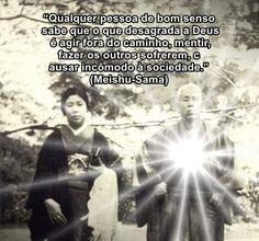 13 Melhores Imagens De Meishu Sama Ensinamentos Spirituality