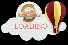 Passport to Imagination. If you missed the classes you can download the at home projects. This is a great resource!