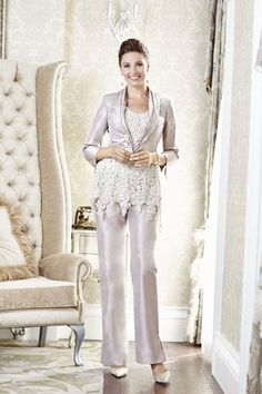 Mother of the Bride by Bel Air from Ian Stuart London.