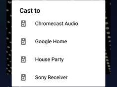 How to setup multiroom music with Google Cast - CNET