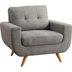 Found it at AllModern - Clementina Arm Chair