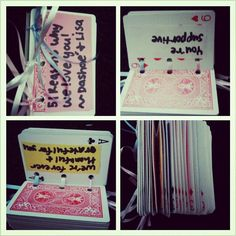 24 things for my sisters 24th birthday! DIY: Flower basket full of ...