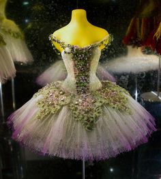 The Little Costume Shop - Vin Burnham, costume designer