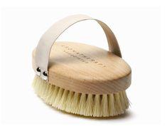Dry Skin Brushing | Health & Harmony