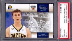 2009 Panini Studio #144 Tyler Hansbrough Rookie Pacers PSA 10 pop 4 by Studio. $6.00. 2009 Panini Studio #144 Tyler Hansbrough Rookie Pacers PSA 10 pop 4. If multiple items appear in the image, the item you are purchasing is the one described in the title.