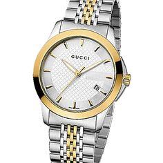 グッチ(GUCCI)の時計は全てにスイスメイドの高品質なムーブメントが使用されています。ですからファッションウォッチの中でも特に信頼が高いのです。また、価格帯も比較的リーズナブルでファッション性も高く、人気のあるアイテムとして知られています。 もっと詳しく⇒ https://ureruyo.com/tokei/gucci/