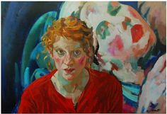 Xenia Hausner Xenia Hausner was born in Vienna in 1951. After studies at the painting academy in Vienna and the Royal Academy of Drama...