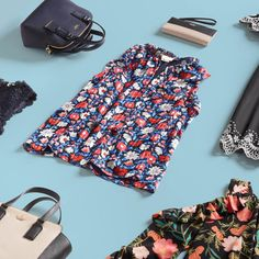 New Brands To Love At Stitch Fix