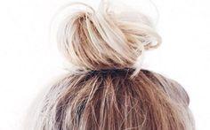Fettige Haare - Bad Hair Day? Mit diesen Tricks sehen deine Haare sofort wie frisch gewaschen aus!