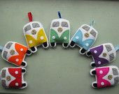 Grace's Favours: Handmade gifts & decorations, keepsakes, jewellery, baby items and educational toys.