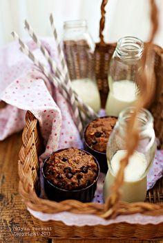 Chocochips Muffins | Flickr - Photo Sharing!