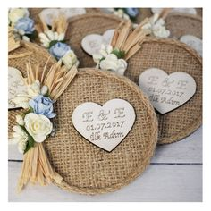 Burlap Wooden Engraved Save the Date Magnets- Rustic Thank You Wedding Favors- Romantic Wooden Magnets- Personalized Wedding Favors Wedding Favors, Wedding Gifts, Wedding Decorations, Couronne Diy, Free To Use Images, Save The Date Magnets, 21st Birthday, Gifts For Him, Burlap