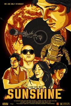 Sunshine - movie poster - wild7even.deviantart.com