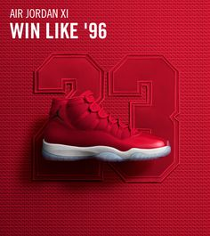 36bbc2ca8adc Air Jordan 11 Retro  Win Like Release Date