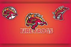 A Puerto Rican Amphibian in Kissimmee: The Story Behind the Florida Fire Frogs | Chris Creamer's SportsLogos.Net News and Blog : New Logos and New Uniforms news, photos, and rumours