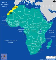 The Western Sahara is neither a sovereign state nor a part of Morocco but remains under administrative control of Morocco. Western Sahara is a territory in North Africa that lies along the Atlantic Coast and shares its borders with Morocco, Algeria and Mauritania. The political status of Western Sahara isRead More