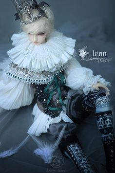 Leon SP, 68cm Loong Soul Doll Boy - BJD Dolls, Accessories - Alice's Collections