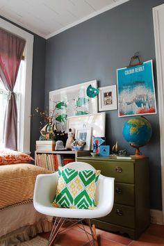 Interior Decor Design Eclectic Decorating Houzz Decoration Modern