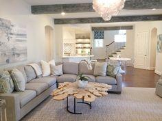 Jeanne Dollins Designs – Den and Living Rooms MM