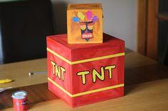 Would love the Aku Aku box as a pencil holder