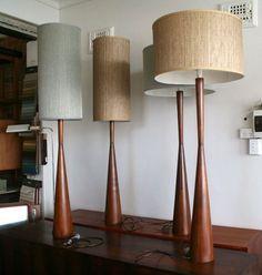 Parker Floor Lamps