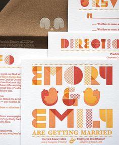 510331253209569 63 diseños de invitaciones para boda realmente creativas...