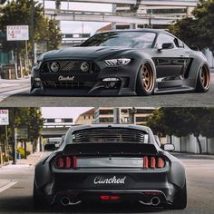 This Ford Mustang is the definition of dubbed! Looks awesome! Instagram: foraymotorgroup Facebook: foraymotorgroup Snapchat: foraymotorgroup Youtube: foraymotorgroup www.foraymotorgro...