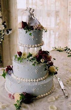 Fairy Tale Wedding Reception | My Fairytale Wedding — Themed Wedding! | Sparkles N' Florals *